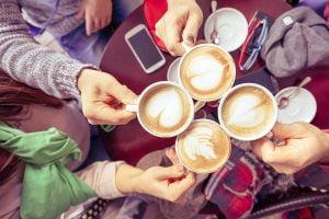 Carer Conversation Cafes