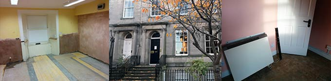 Edinburgh Carers Hub appeal